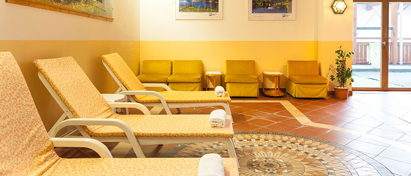 Landhotel St. Georg, Zell am See, Austria - relaxation room.jpg